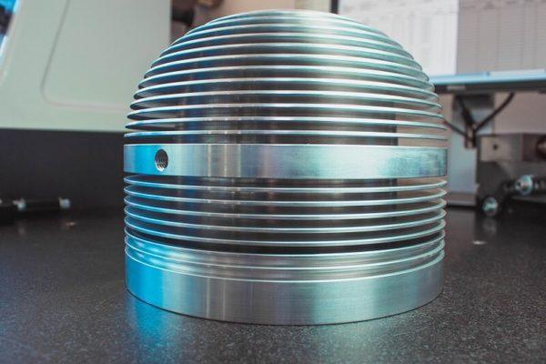 Radiateur luminaire réalisé par MPI