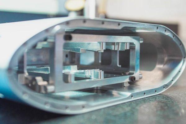 Support de caméra pour drone par MPI
